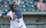 Star First Baseman Curt Smith Re-Signs with Saltdogs
