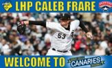 Sioux Falls Sign 'Fixer' Caleb Frare