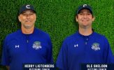 Ligtenberg, Sheldon Join Kane County Cougars Staff