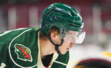 First Period Surge Sends Wild to Victory over Wolves