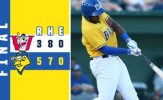 Gotta Triple Propels Canaries to Late Victory