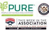 Minor League Sports Report, PURE Partner to Honor American Association Players