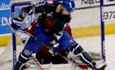 Asuchak, Americans Complete Weekend Sweep of Thunder, 4-3