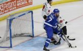 Coulter Keeps Rapid City Playoff Hopes Alive; Rush Win, 3-2