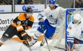 Third Period Goals Propel Fort Wayne to Victory over Thunder, 2-1