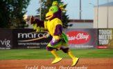 Riley, Bullpen Blank Apollos, Hernandez, Lago Homer for Railroaders, Cougars Rally Late