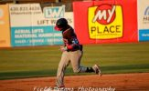 Samson Homers Twice, Explorers Complete Sweep, Martinez Drives in Four