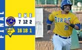 Canaries Fall Short in Series Opener with Cleburne