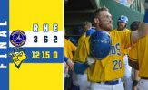 Pimentel Sharp in Canaries Victory over Apollos