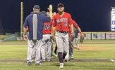 Goldeyes Rally to Complete Sweep of Railroaders