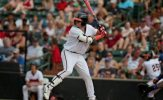 Early Surge Gives Goldeyes Series Opening Win over Apollos
