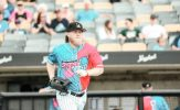 Milkmen Hold Off Cougars to Win Series