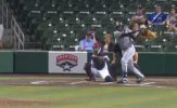Homers Power Monarchs to Comeback Victory in 10