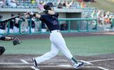 Four-Run Third Gives RedHawks Sweep of Railroaders