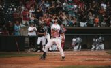 Saltdogs Rally to Down Cougars in Lincoln