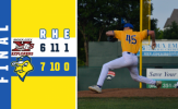 Canaries Fall Behind Early, Rally to Down Explorers