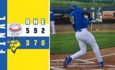 Canaries Rally Comes Up Short in Series Opening Loss