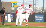 Kipper Hurls Dogs to Victory over Canaries
