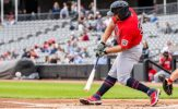 Perfect Day by Murphy Helps Propel Goldeyes Past RedHawks