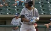 Monarchs Rally Late to Down Saltdogs in Lincoln