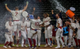 Willis Completes Monarchs Comeback with Walk-Off Homer