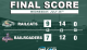 Heidenfelder Gives RailCats Opportunity to Rally in 9-7 Win
