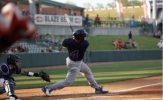 Railroaders Complete Sweep of RailCats with Ninth Inning Run