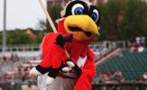 Five-Run Sixth Sends RedHawks Soaring over Saltdogs