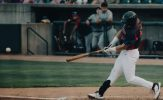 Long Goes Deep in Saltdogs Victory over Monarchs