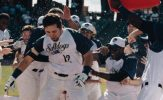Long Homer Gives Saltdogs Extra-Inning, Walk-Off Victory