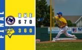Canaries Drop Series Opener to Cleburne