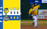 Culbreth Outing Spoiled as Canaries Blanked