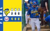 Canaries Swept by Dogs, Look to Rebound Sunday