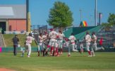 McCullough Single Gives Monarchs Walk-Off Hit