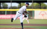 Manzueta Sharp But Offense Struggles in Loss to Explorers