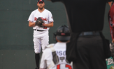 RedHawks Fall to Monarchs But George Streak Continues