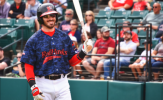 Red Hot Krause Drives in Five in RedHawks Victory