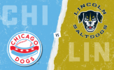 Dogs Open Series with Victory in Lincoln