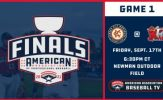 AA Championship Series