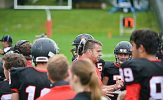 Mark Stein Builds Martin Luther College Football with Principles True to the Faith