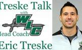 Treske Talk with WLC Head Football Coach Eric Treske: Season 2, Episode 1