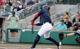 Railroaders Fall to Monarchs But Secure Playoff Spot