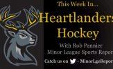 This Week in Heartlanders Hockey with Rob Pannier - Gerry Fleming