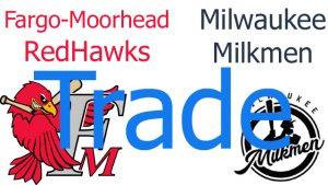 Fargo-Moorhead RedHawks Deal Kelly, Prime